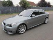 BMW 530 d,