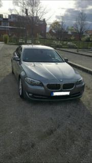 BMW 530D SPORT