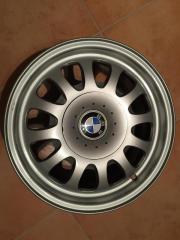 BMW Alufelgen für