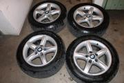 BMW Alufelgen Styling