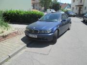 BMW Cabrio 320