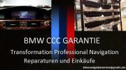 BMW CCC IDrive