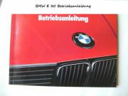 BMW E 30