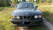 BMW e34 24v
