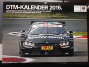 BMW Kalender DTM