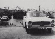 BMW Klassiker Kalenderblätter,