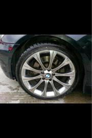 BMW M166 Felgen 19 Zoll Top Bereifung ! ! ! BMW E60 E61 E63 E65 Ich biete hier meine BMW M166 Felgen 19 Zoll Bereifung zu einem super Preis an, da ich mir einen ... 990,- D-55566Bad Sobernheim Heute, 09:13 Uhr, Bad Sobernheim - BMW M166 Felgen 19 Zoll Top Bereifung ! ! ! BMW E60 E61 E63 E65 Ich biete hier meine BMW M166 Felgen 19 Zoll Bereifung zu einem super Preis an, da ich mir einen