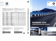 BMW Navi Business
