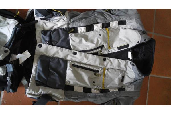 bmw rallye 2 anzug in ebersbach motorradbekleidung. Black Bedroom Furniture Sets. Home Design Ideas