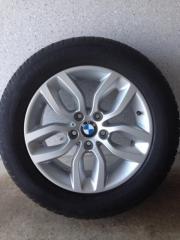 BMW Winterkompletträder Y-