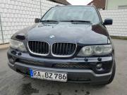 BMW X5 Edition