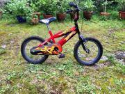BMX-Fahrrad Hot
