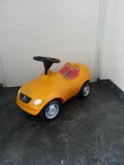 bobby car mercedes kinder baby spielzeug g nstige. Black Bedroom Furniture Sets. Home Design Ideas
