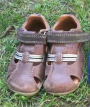 Bobux Sandalen Schuhgröße