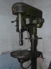 Böhrer Säulenbohrmaschine SSB