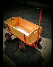 Bollerwagen - guter Zustand !!