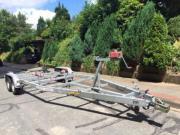 Bootstrailer Harbeck BT2500