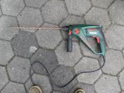 Bosch Bohrhammer 2000