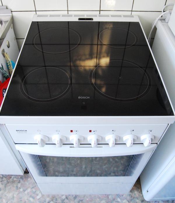 elektroherd backofen neu und gebraucht kaufen bei. Black Bedroom Furniture Sets. Home Design Ideas