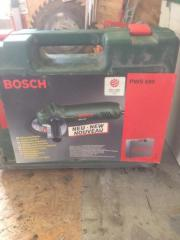Bosch PWS 680