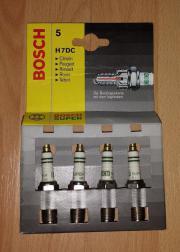 Bosch Super H7DC