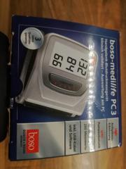 Boso Blutdruckmessgerät für