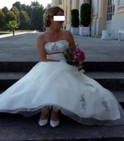 Brautkleid/Hochzeitskleid von
