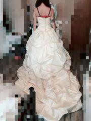 Brautkleid von Justin