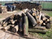 Brennholz,1 Meter