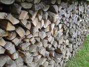 Brennholz , Kaminholz, Meterholz,
