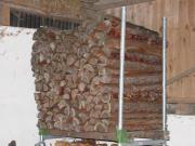 Brennholz (Kiefer)