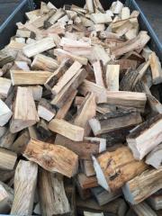 Brennholz. sofort brennbar