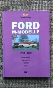 Buch. Ford M-