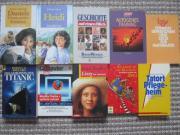 Bücherpaket 10 für