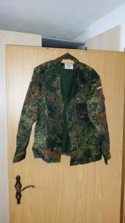 Bundeswehr Kleidung