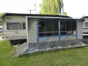 Camping a. Bodensee,