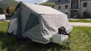 Camping Anhänger Camp-