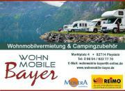 Campingzubehör online kaufen