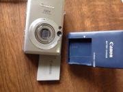 Canon ixy digital