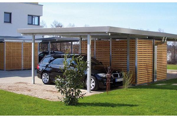 carports zu den besten preisen mit qualit tsgarantie transport montage in berlin t ren. Black Bedroom Furniture Sets. Home Design Ideas
