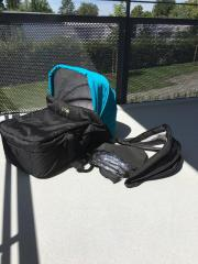 Carrycot Mountain Buggy