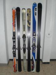 Carving-Ski in
