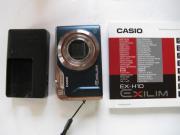 Casio Exilim EX-