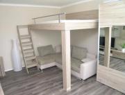 Betten aus berlin for Hochbett auf englisch