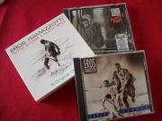 CD, Eros Ramazzotti,