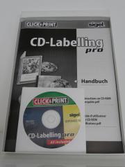 CD Labelling von