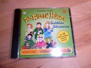 CD ROM, DIE