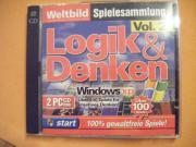 CD ROM - Logik