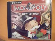 CD Rom - Monopoly,