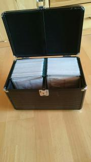 CDs Koffer